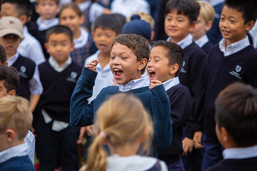 Fairmont Schools - Back to School Jitters?