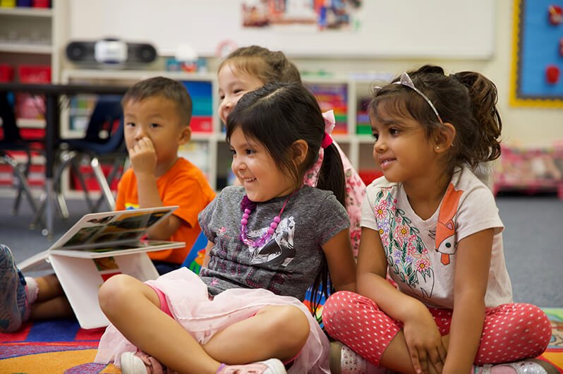 Early Childhood Education vs. Daycare: What's Right for my Child?
