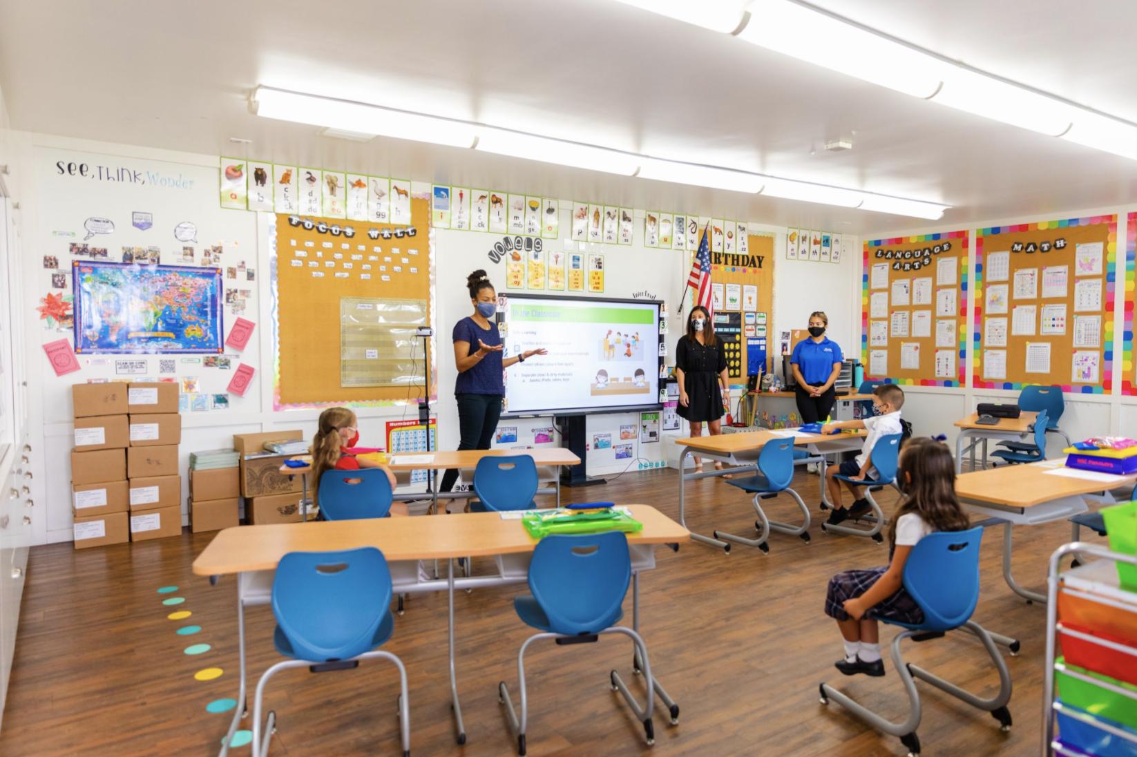 Fairmont Schools - Meet Kelsey Bladow – HAC Teacher and Lifelong Learner