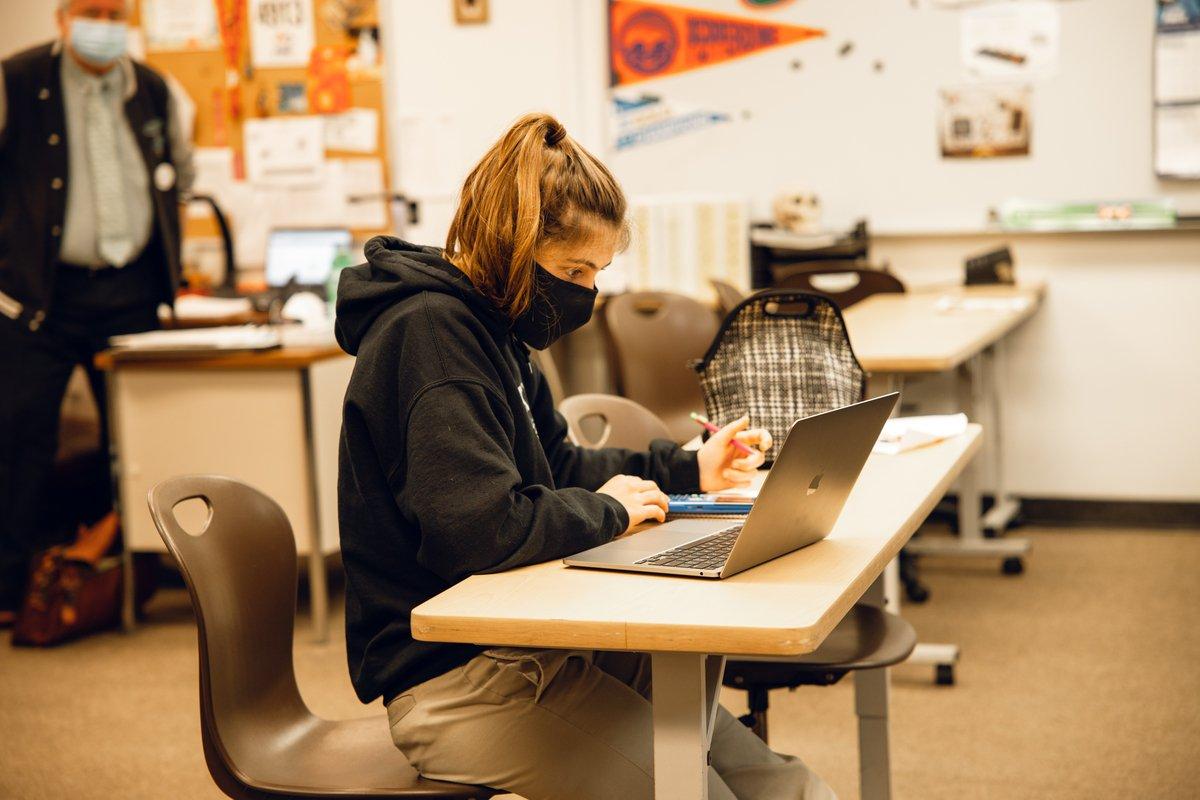 Closing The Gender Gap In Computer Science Studies