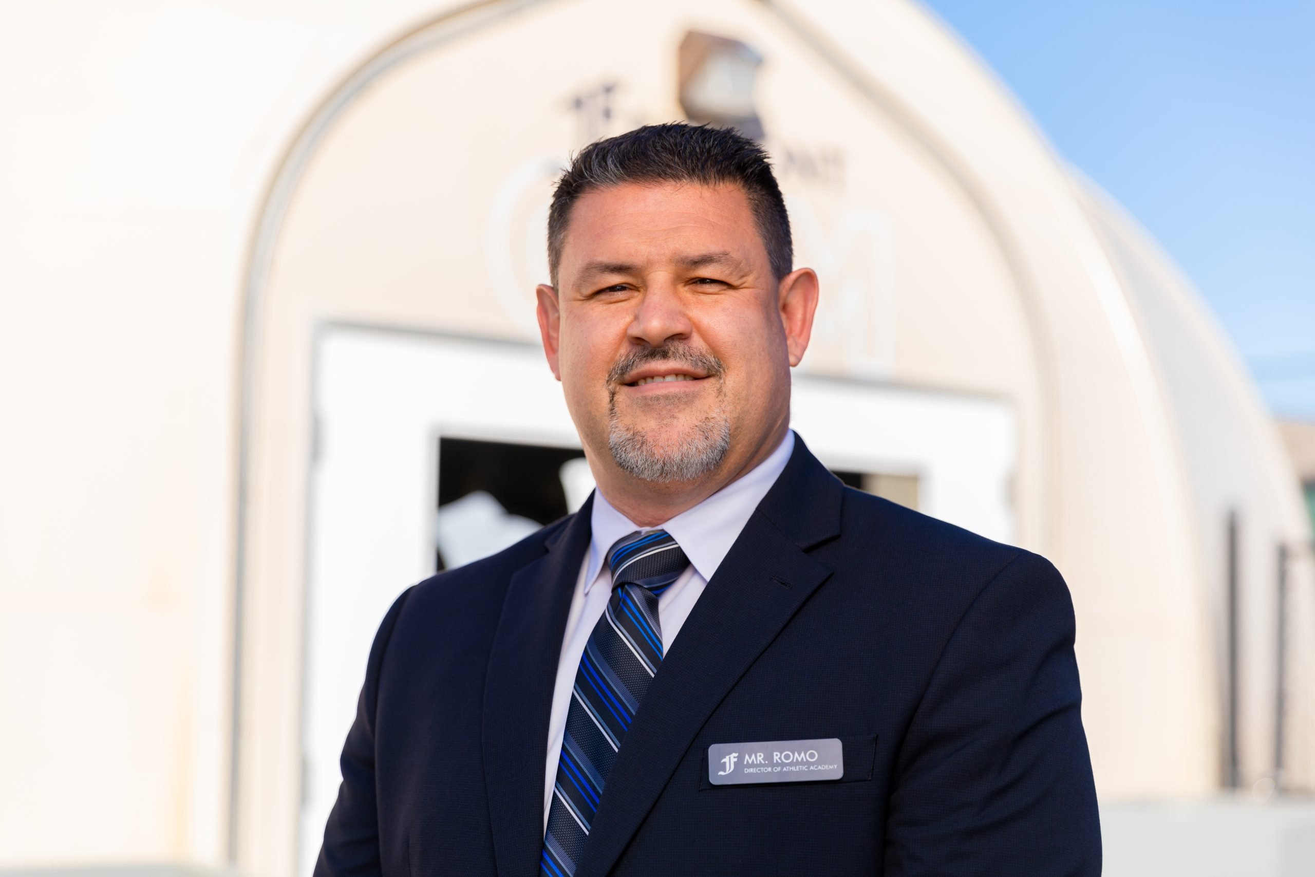 Fairmont Schools - Introducing…Fairmont Athletic Academy: An Interview With Coach Romo