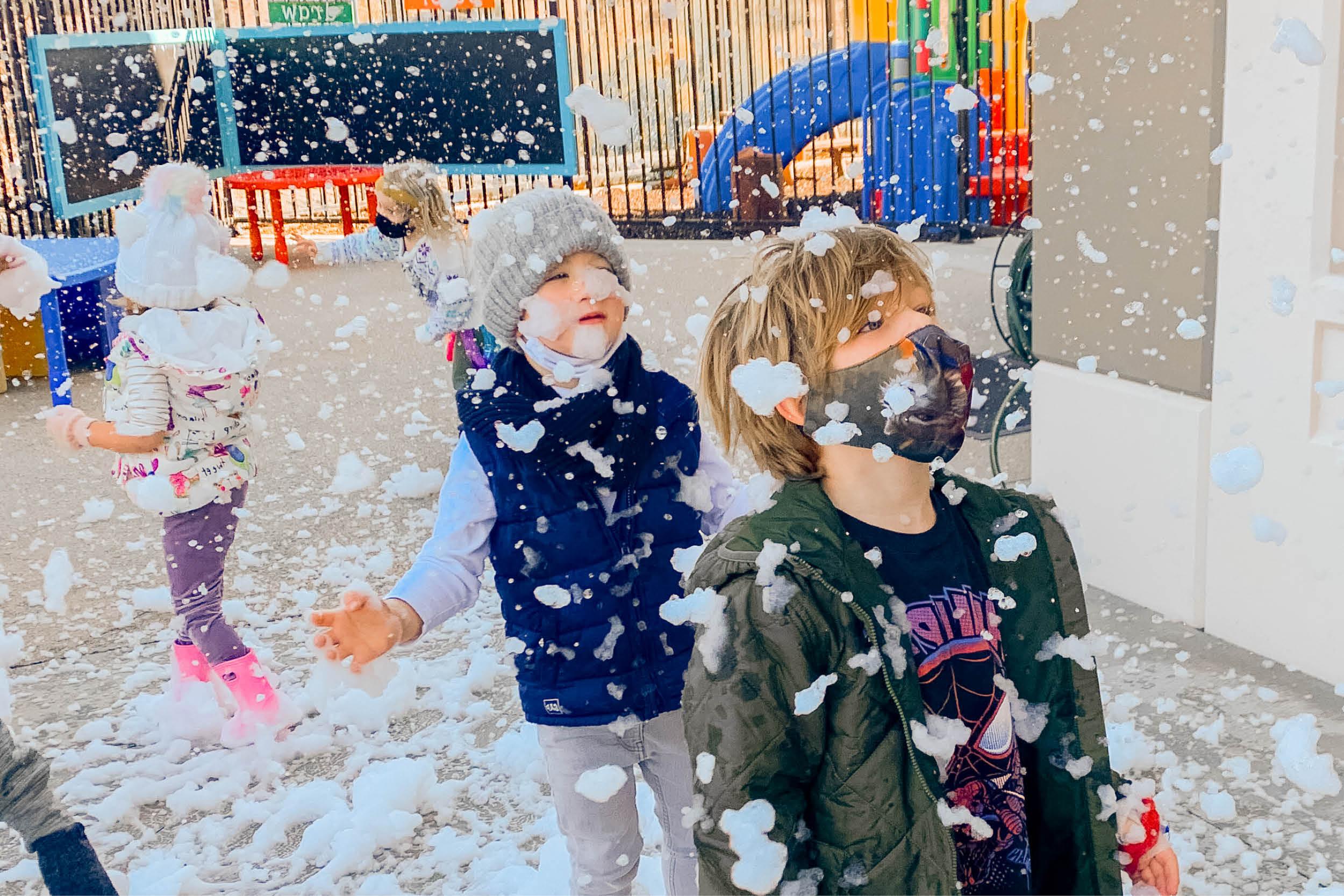 Fairmont Schools - Incorporate Fun Learning Opportunities into Your Winter Break