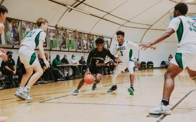 Fairmont Athletic Academy: The Solution For Elite Middle School Athletes
