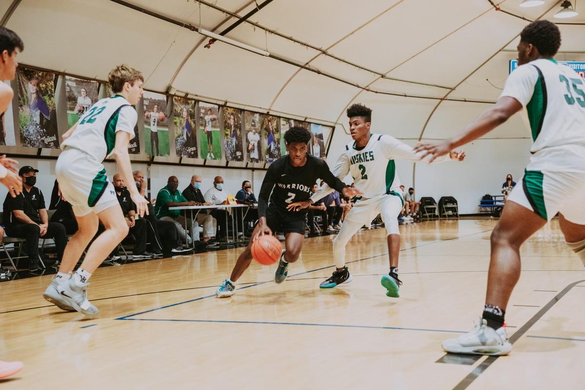 Fairmont Schools - Fairmont Athletic Academy: The Solution for Elite Middle School Athletes