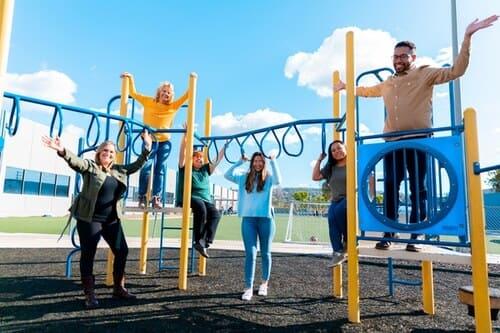 Fairmont Schools - Meet Fairmont's Sensational Summer Staff