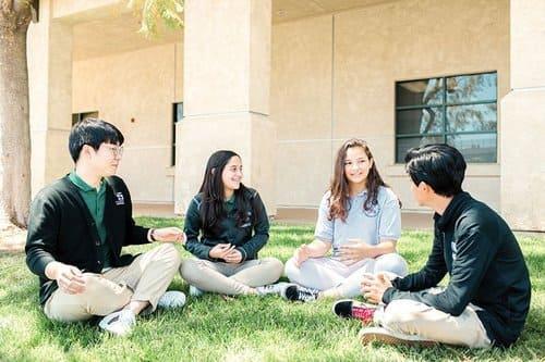 Fairmont Summer Programs