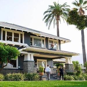 Fairmont Historic Anaheim
