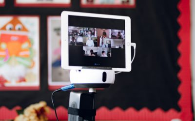Remote Learning Without Boundaries: Fairmont Opens Remote Program All Across The Country!