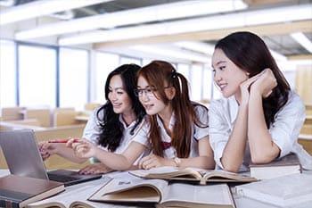 Global Partner Schools