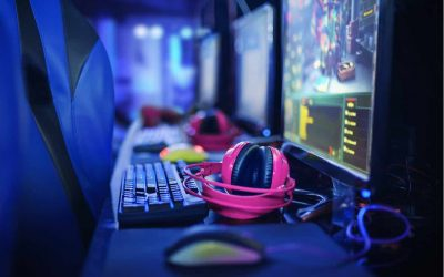 Game On — Esports Program Offered At Fairmont Prep